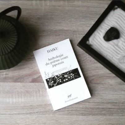 Anthologie Haiku