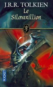 Le silmarillion de J.R.R. Tolkien - Pocket