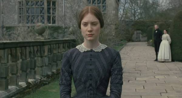 image du film jane eyre charlotte Bronte