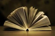 pages d'un livre qui se tournent